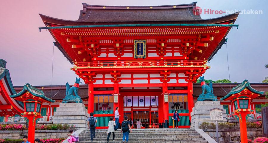 日本の文化を知れる場所 - 日本の文化を知れる場所