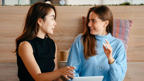 海外の日本のコミュニケーションの違い - 日本のコミュニケーション